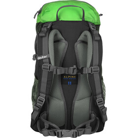 Deuter Climber Backpack 22L Kids, anthracite-spring
